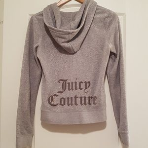 Juicy Couture woman outfit grey size M